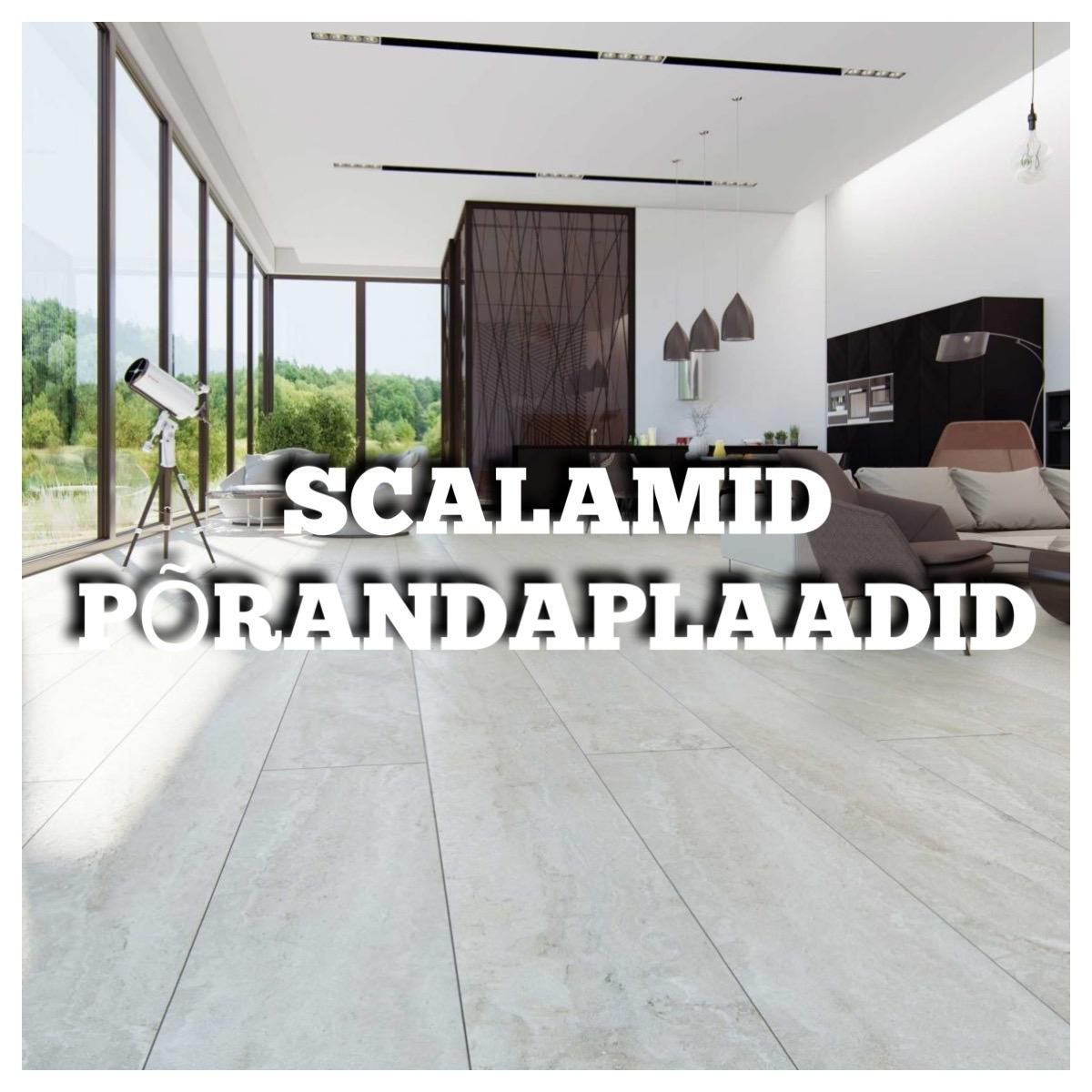 Scalamid Põrandaplaatide Müük