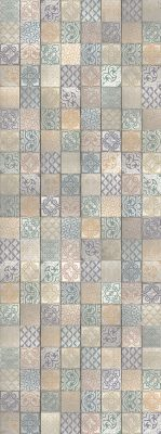 307 Spanish Concrete Tiles